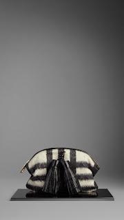 London Fashion Week: Burberry Prorsum A/W 2011