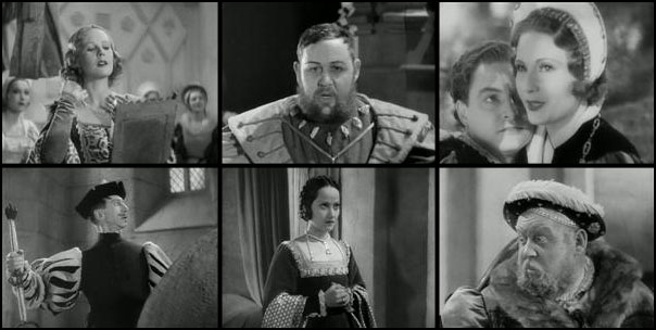 The Private Life of Henry VIII 1933  movieloversreviews.filminspector.com
