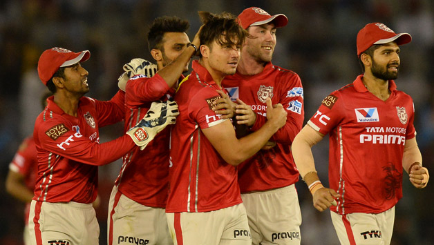 IPL 2016 Match Kings XI Punjab vs MI Match21