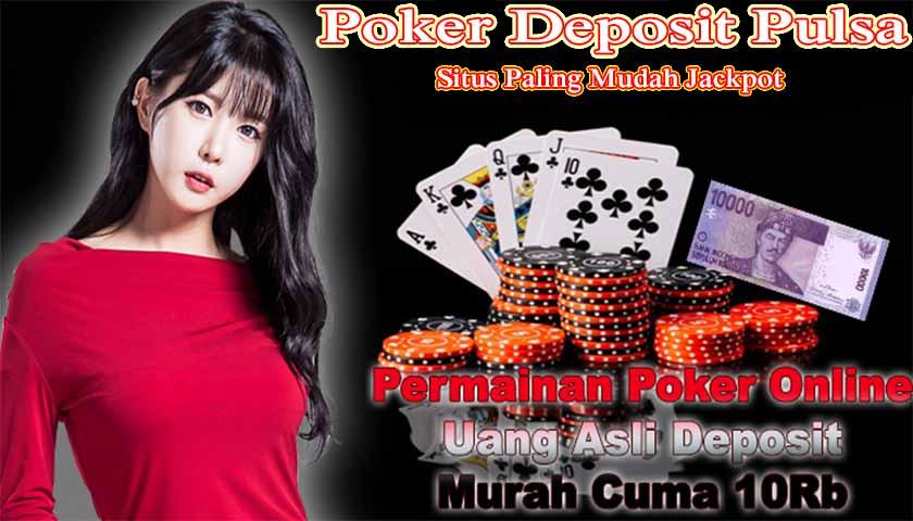 Agen Judi Poker HKB Gaming Terpopuler dan Sangat Mudah Jackpot