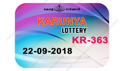 KeralaLotteryResult.net , kerala lottery result 22.9.2018 karunya KR 363 22 september 2018 result , kerala lottery kl result , yesterday lottery results , lotteries results , keralalotteries , kerala lottery , keralalotteryresult , kerala lottery result , kerala lottery result live , kerala lottery today , kerala lottery result today , kerala lottery results today , today kerala lottery result , 22 09 2018, kerala lottery result 22-09-2018 , karunya lottery results , kerala lottery result today karunya , karunya lottery result , kerala lottery result karunya today , kerala lottery karunya today result , karunya kerala lottery result , karunya lottery KR 363 results 22-9-2018 , karunya lottery KR 363 , live karunya lottery KR-363 , karunya lottery , 22/8/2018 kerala lottery today result karunya , 22/09/2018 karunya lottery KR-363 , today karunya lottery result , karunya lottery today result , karunya lottery results today , today kerala lottery result karunya , kerala lottery results today karunya , karunya lottery today , today lottery result karunya , karunya lottery result today , kerala lottery bumper result , kerala lottery result yesterday , kerala online lottery results , kerala lottery draw kerala lottery results , kerala state lottery today , kerala lottare , lottery today , kerala lottery today draw result,