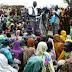 Vítimas do Boko Haram foram abusadas em campos de refugiados na Nigéria