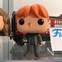 Toy Fair Ron Funko Pop!