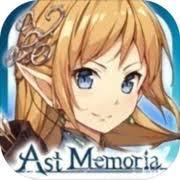 Ast Memoria -アストメモリア Weak Enemy MOD APK