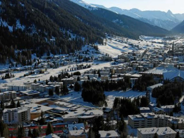 Humanitarian Issues to Figure Prominently at Davos Forum