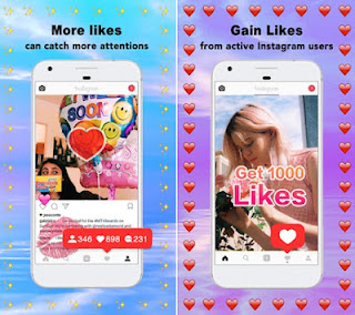 Aplikasi untuk Mendapatkan Ribuan Like di Instagram dengan Mudah