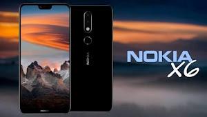 Kelebihan dan Kekurangan Nokia X6 2018