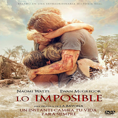 Lo imposible - [2012]