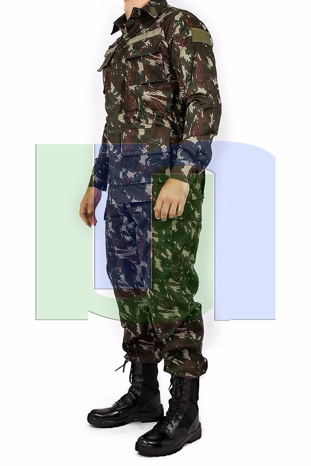 bfb31ae388c46 JUIZ DE FORA-MG - Jovem é detido após usar farda do Exército em festa à  fantasia