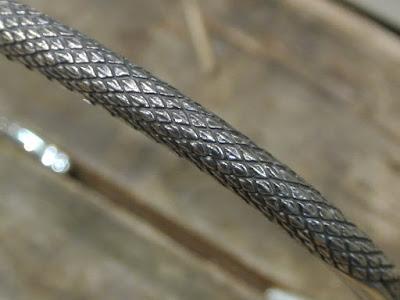 Legio Made - Serpent Scale & Celtic Knot