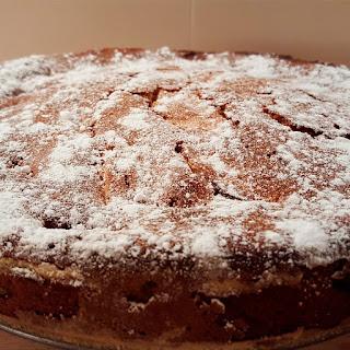 Ябълков кейк рецепта