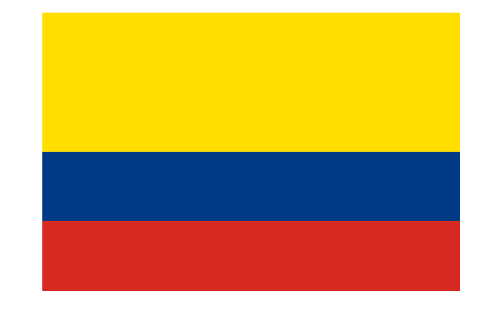 World Flags: Colombia Flag hd wallpaper