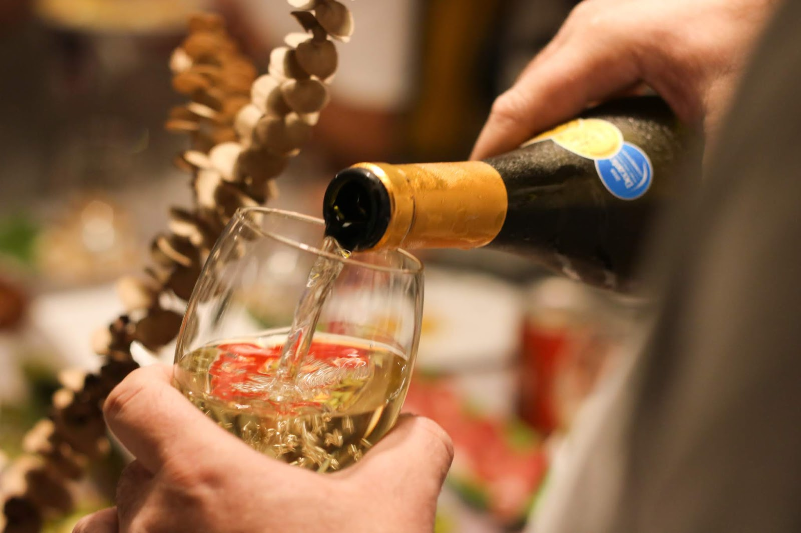 vinho branco vila real premium