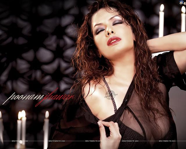 Hot Poonam Jhawar