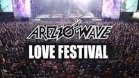 Arezzo Wave Love Festival: a Milano (21-24/6)