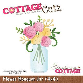 http://www.scrappingcottage.com/cottagecutzflowerbouquetjar4x4.aspx