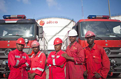 Aiteo puts Nembe Creek fire under control with no lives lost