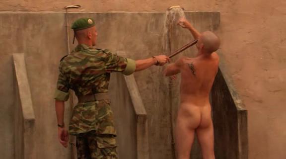 Two guys masturbating movie gay some studs 9
