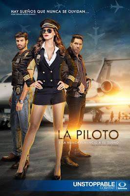 La Piloto (TV Series) S01 D17 Custom HD Latino