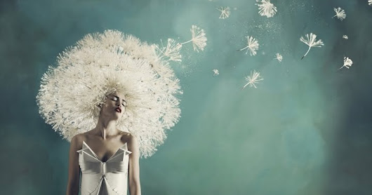 Inspiring Surreal & Elegant Photographies by Gaby Herbstein!
