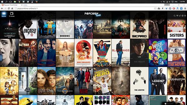 موقع جديد لمشاهدة الافلام الحديثة واخر المسلسلات بجودة عالية و مترجم