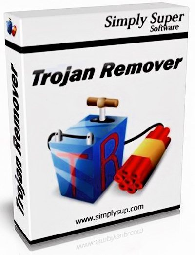 Trojan Remover Free Download