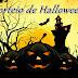 Sorteio de Halloween