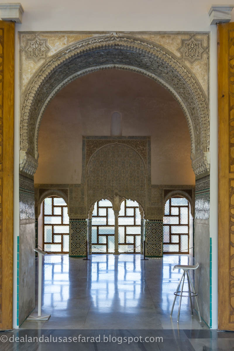 De al andalus a sefarad cuarto real de santo domingo for Cuarto real de santo domingo