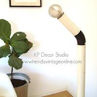 Comprar lámpara de lectura vinatge de pie para el salón diseño exclusivo marca stilnovo