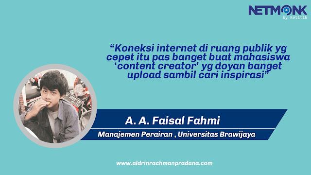 Faisal Fahmi