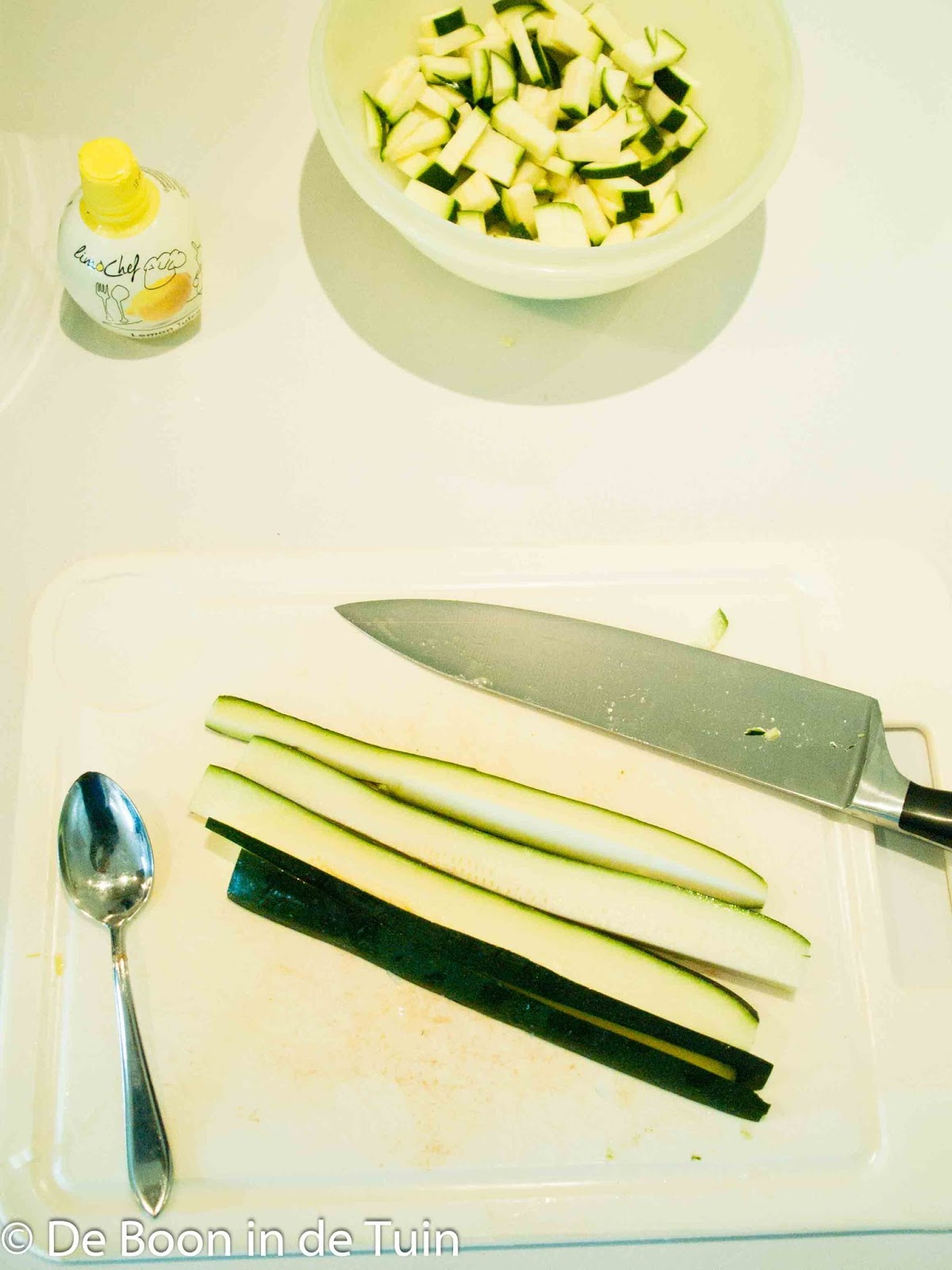 linzensoep groente soep recept linzen