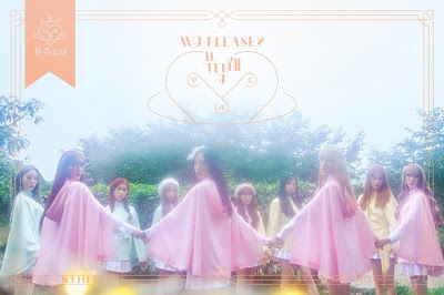 Cosmic Girls (우주 소녀)