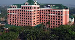Loker SMK Rumah Sakit RS Siloam Hospitals Jakarta
