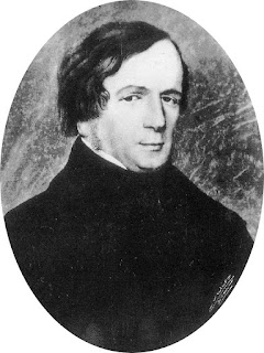 Gioberti was arrested over his association with revolutionaries such as Giuseppe Mazzini