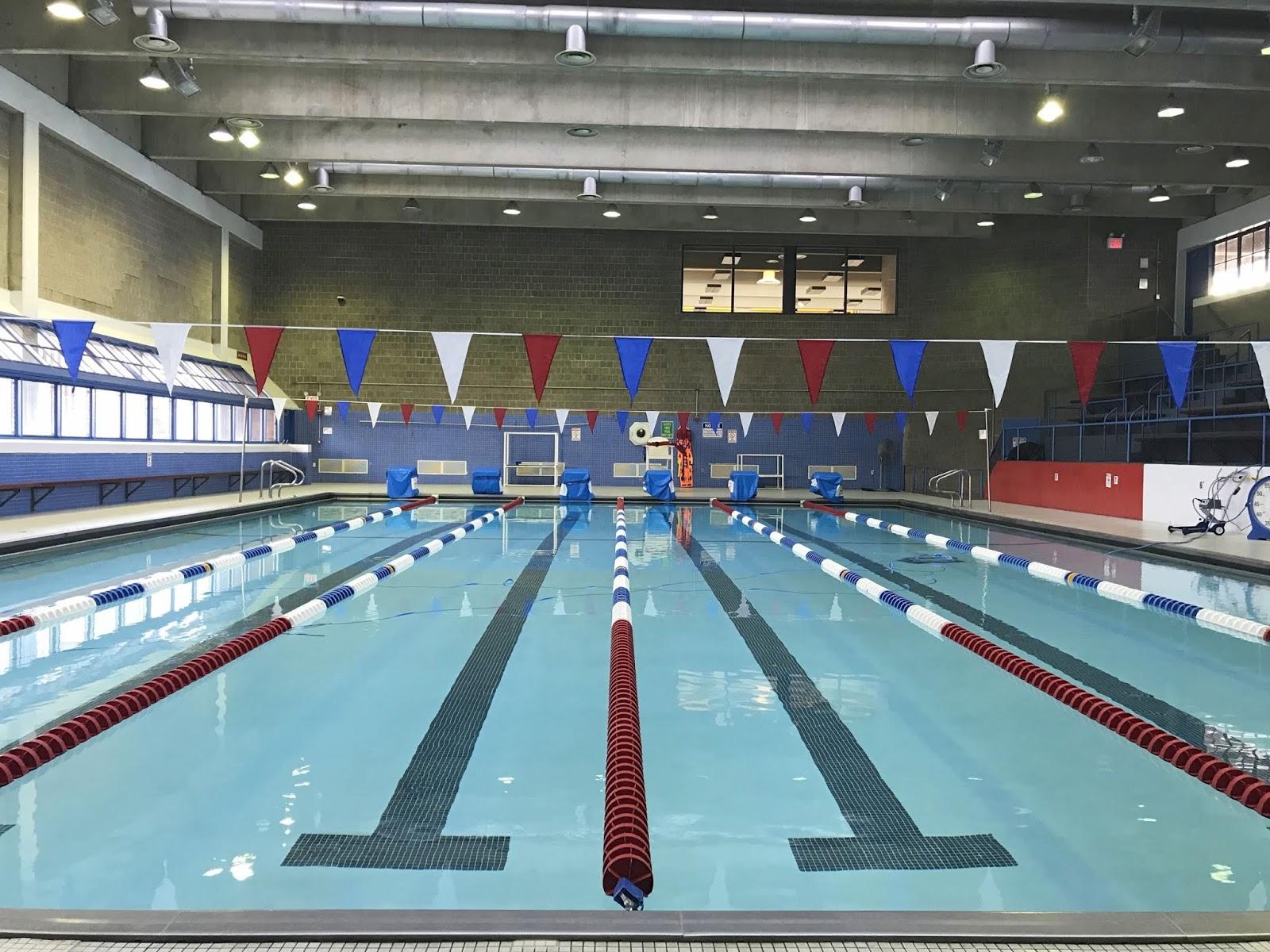 Roosevelt Islander Online Sign Up For Roosevelt Island Sportspark Adult Swimming Program Learn