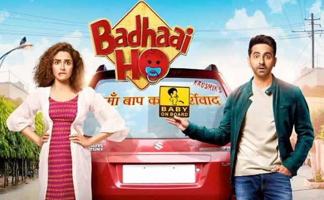 "Ayuhsmann Khurrana film expected to rule the box office-""Badhaai Ho box"" office prediction"