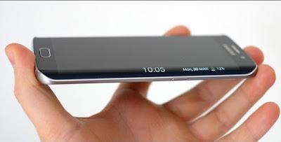 Siapkan Layar Lengkung Oppo, Meizu dan Xiaomi siap menantang Samsung