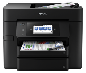 Epson WorkForce Pro WF-4740DTWF Drivers