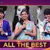 Zee Kannada Saregamapa Season 15 Live 2019 - Kirthan Holla, Hanumanthappa Receiving Awards