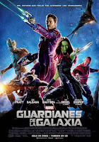 marvel Guardianes Galaxia gunn