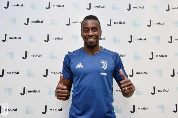 Blaise Matuidi Akhirnya Resmi Pindah Ke Juventus