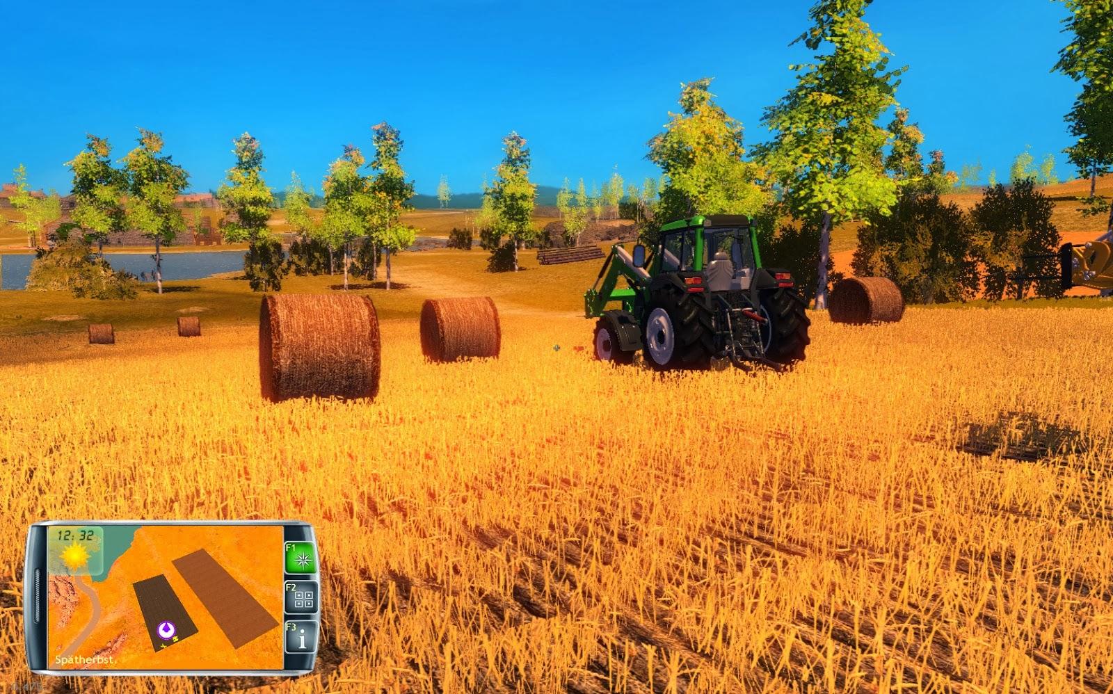 Download - Professional Farmer 2014 PC Completo