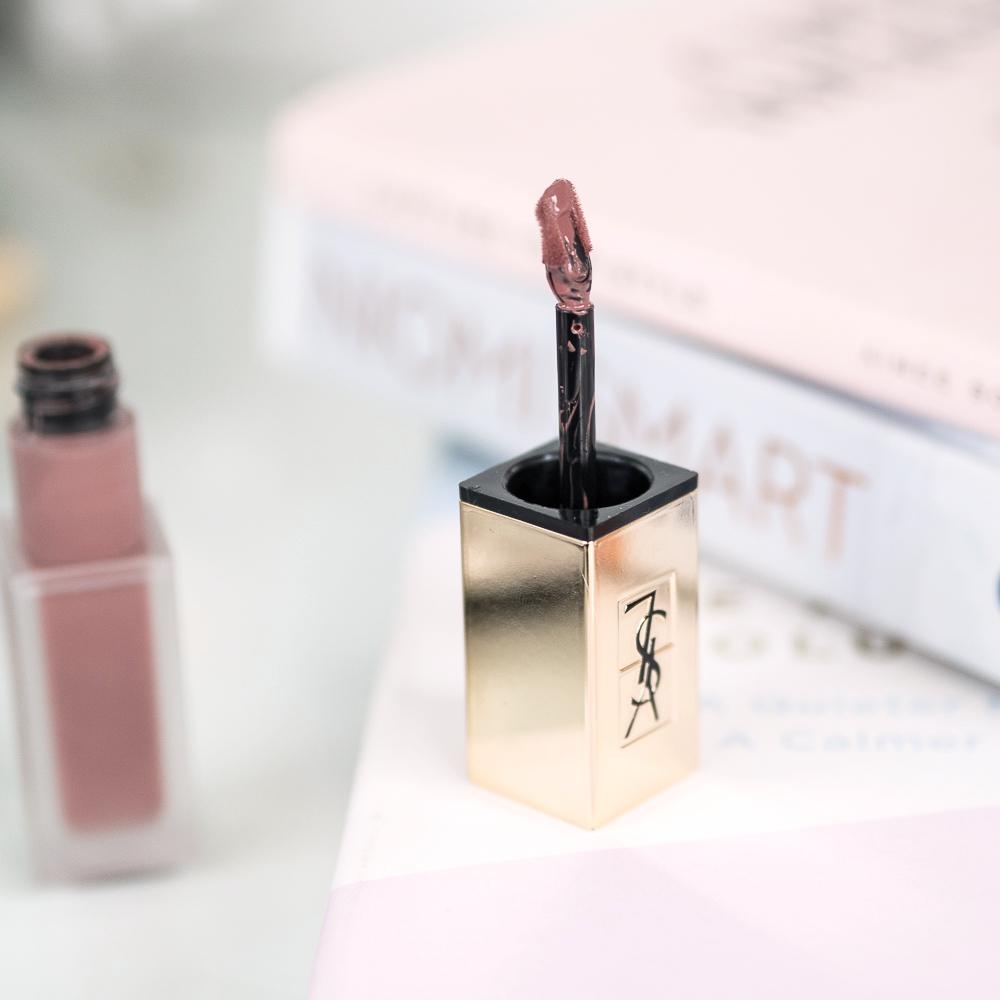 YSL Tatouage Couture Liquid Lipstick