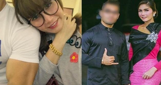 Identiti Kekasih Nur Sajat, Coach Yin Akhirnya Terbongkar (11 Gambar)