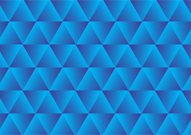 How to Create 3D Geometric Background In Few Clicks
