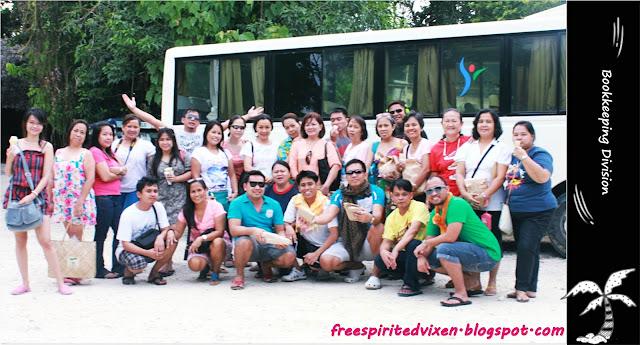Tubigon, Bohol