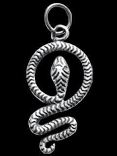 Amuletos y Talismanes: La Serpiente