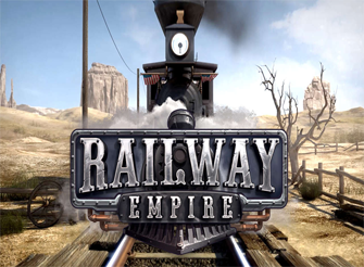 Railway Empire [Full] [Español] [MEGA]