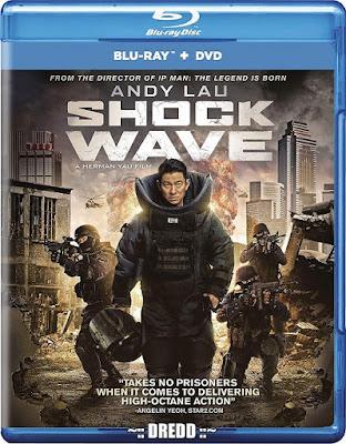 Shock Wave 2017 Dual Audio BRRip 480p 350Mb x264