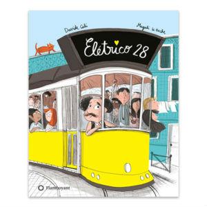 selección cuentos infantiles día del libro 2018 eléctrico 28